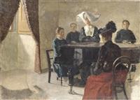 il concertino by filadelfo simi