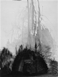 rauchbild by magdalena jetelova