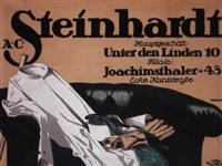 steinhardt by hans lindenstaedt