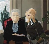 bejaardenflat by fer hakkaart