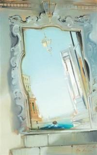 miroir vénitien by jean arcelin