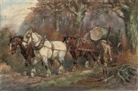 a heavy load by thomas ivester lloyd