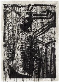 young blood by retna