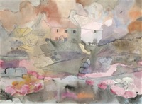 le moulin du rheu by yves mériel-bussy
