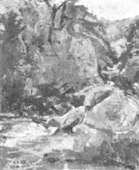 le ferrier by raymond rogers