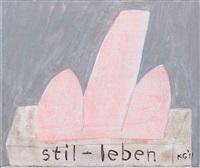 stil-leben by klaas gubbels