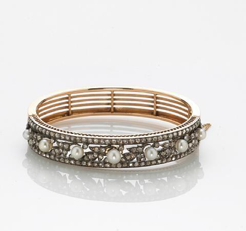 a bracelet by henri vever
