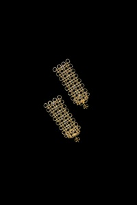orecchini by angelo mangiarotti & cleto munari