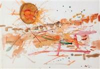 composition with the sun by mordechai ardon