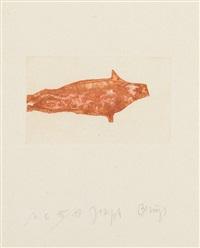 sea abgel seal 2 by joseph beuys