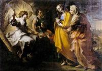 le tre marie al sepolcro by stefano maria legnani