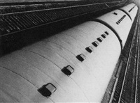 the train by ladislav postupa