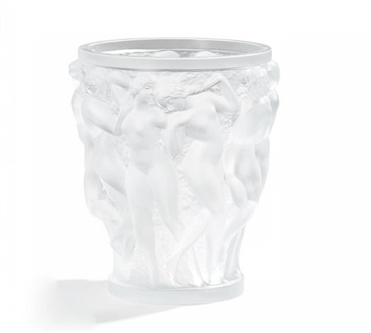 vase bacchantes by ren lalique - Lalique Vase