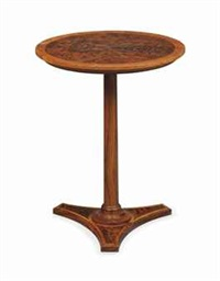 occasional table by david linley