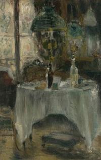 l'interieur by pierre laprade