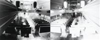 gloria dei church, congregation 1 by ann hamilton