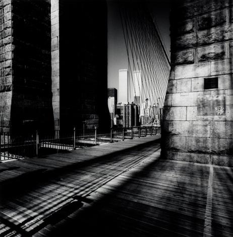 brooklyn bridge 04 by nils olof sjödén