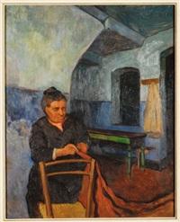 la moglie del pescatore by paolo rodacanachi