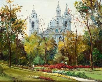 catedral de lisboa by moreira aguiar