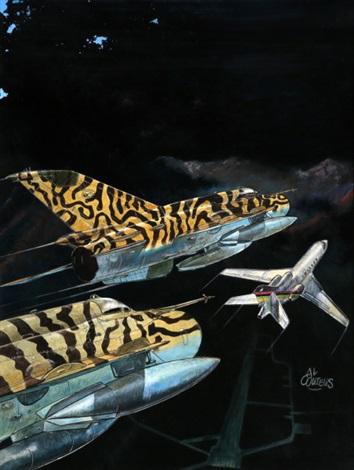 tanguy et laverdure by alexandre coutelis