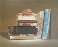 3 brioches et livre by jean-françois ganas
