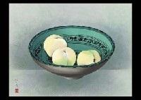 peach by hoshun yamaguchi
