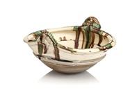 bowl by takeshi yasuda