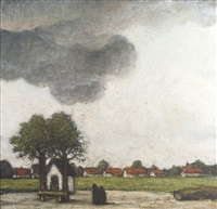 la petite chapelle by jacobs (jakob) smits