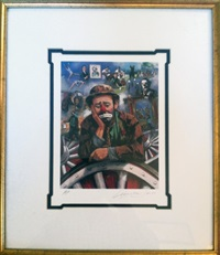 emmett kelly: memories by barry leighton-jones