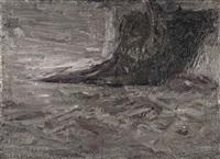 stilleven iii (stierenkop) by marc mulders