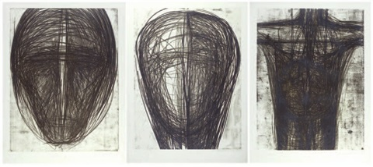 katarsis by magdalena abakanowicz