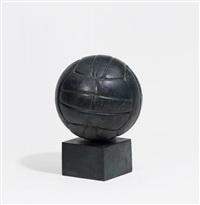 fußball by markus lüpertz