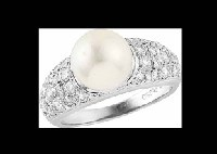 ring by mikimoto