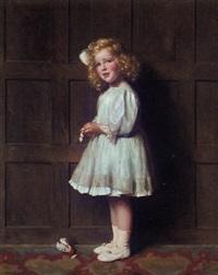 little miss mischief by frank percy wild
