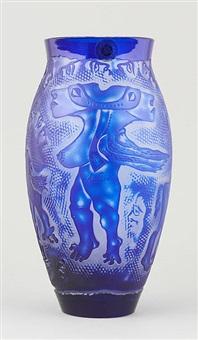 vase by edward leibovitz