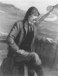 the helmsman by john wells smith