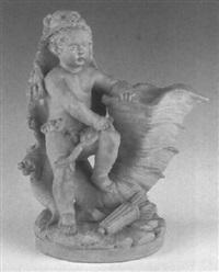 hércules niño by emmanuel fontaine