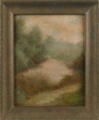 landscape by ben austrian