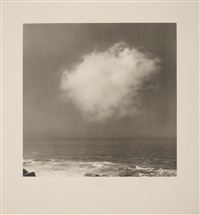 wolke by gerhard richter