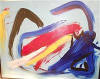 composition by lia de fontenelle
