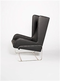 the dax chair by honky