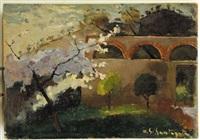 primavera by antonio giuseppe santagata