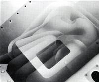 organisme mécanique by rose-marie krefeld