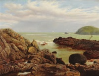le coupe point, jersey by c. waring