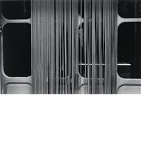 europe: blinds 61 co 23 by ray k. metzker