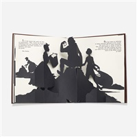 freedom: a fable by kara walker