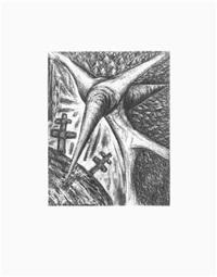 etching for denial by bill jensen