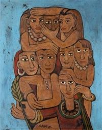 la famille by samir rafi
