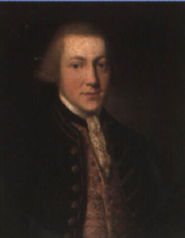 portrait of mr fraser of clontarf by cosmo alexander