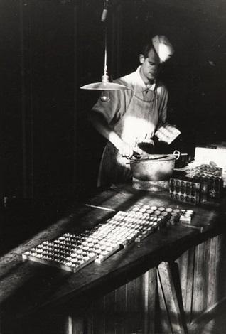 laboratorio di pasticceria no 1 by mario gabinio